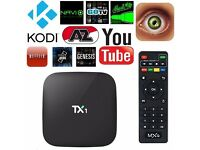 Android Kodi Media Streaming Player - Like Firestick - Only £22.99