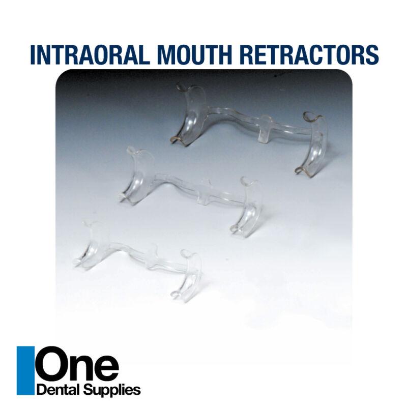 Dental Mouth Retractors (2060) Intraoral 5 pcs