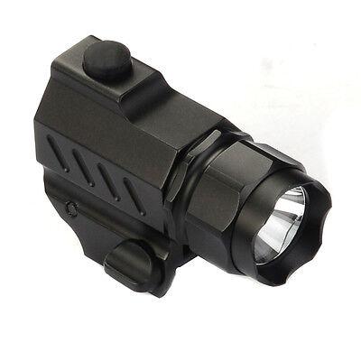 TrustFire G01 CREE LED Tactical Gun Flashlight 2Mode 210LM Pistol Handgun Torch