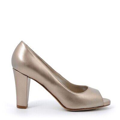 IGI&CO 5193111 sandali open toe scarpe decolleté donna pelle