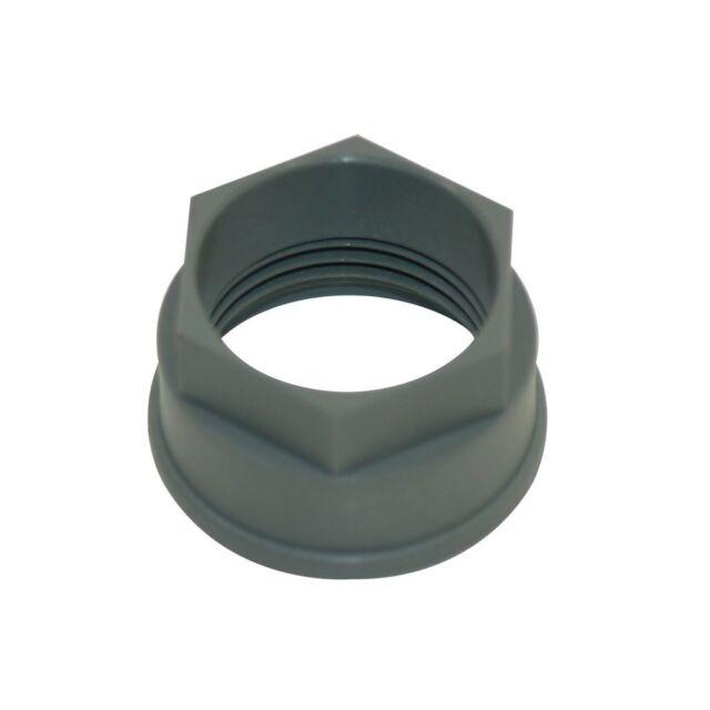 AEG Electrolux Dishwasher Dark Grey Pipe Union Manifold 1523118204 #34B227