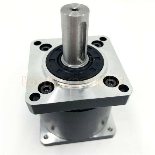 20:1 Planetengetriebe Getriebe Nema 23 Getriebekopf für Schrittmotor