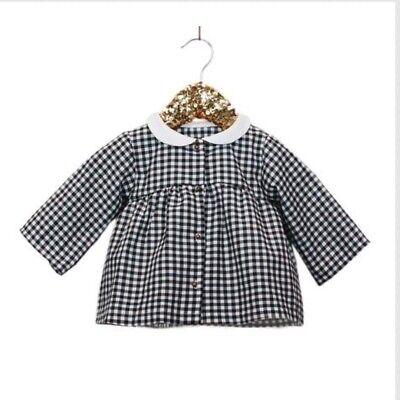 Ikatee Couture Patrón - Stockholm - Blusa / Vestido - Infantil Costura...