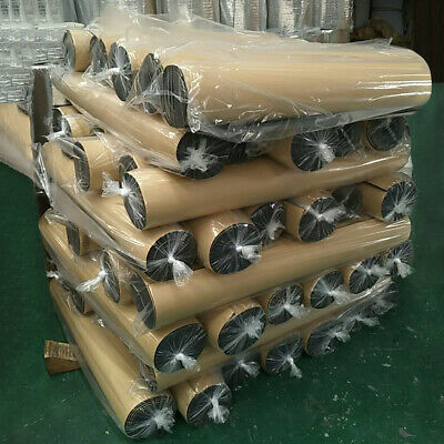 Car Parts - 1x3m Roll Car Sound Proofing Deadening Vehicle Home Van Insulation Closed Foam