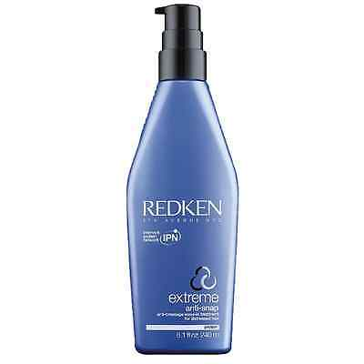 Redken Extreme Anti-Snap, Lipids/Proteins, 8.5 fl oz