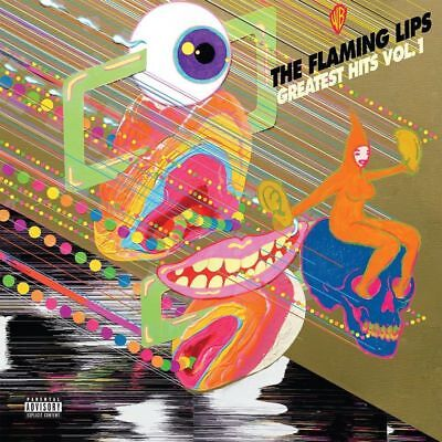 The Flaming Lips GREATEST HITS VOL 1 Best Of 11 Essential Songs NEW VINYL