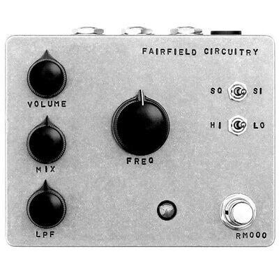 Fairfield Circuitry Randy