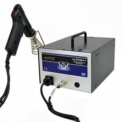 Aoyue 474A++  Digital Desoldering Station