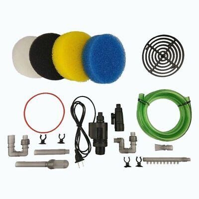 SUNSUN HW-602B/HW-603B Aquarium Parts External Canister Filter Replacement Aquarium Replacement Parts