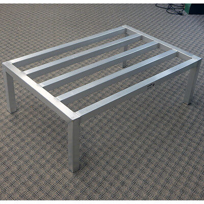 Evernew D13624/12 Aluminum Dunnage Rack Heavy Duty 36