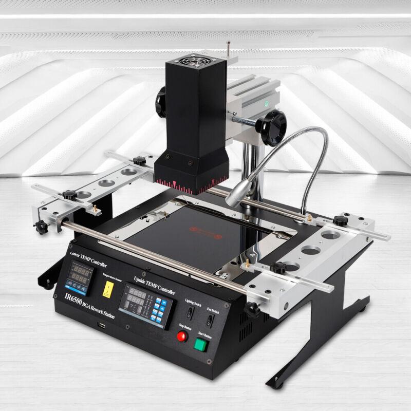 1250W Infrared BGA Soldering Rework Station Reballing Machine for XBOX 360 PS3