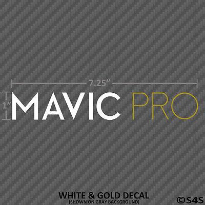 Камеры бла DJI Mavic Pro Decal