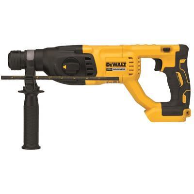Dewalt Dch133b 20v Max Xr Brushless 1 Rotary Hammer Tool Only