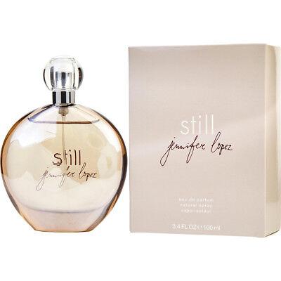 Still By Jennifer Lopez 3 4 Oz   100Ml Edp For Women J Lo Nib