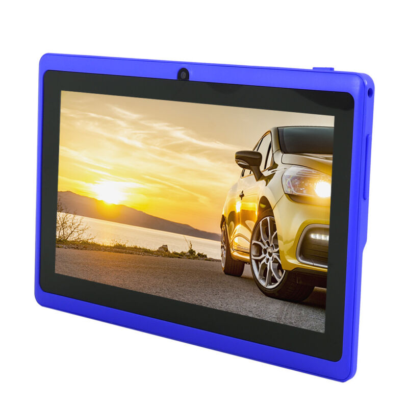 7 google android tablet pc 16g... Image 2