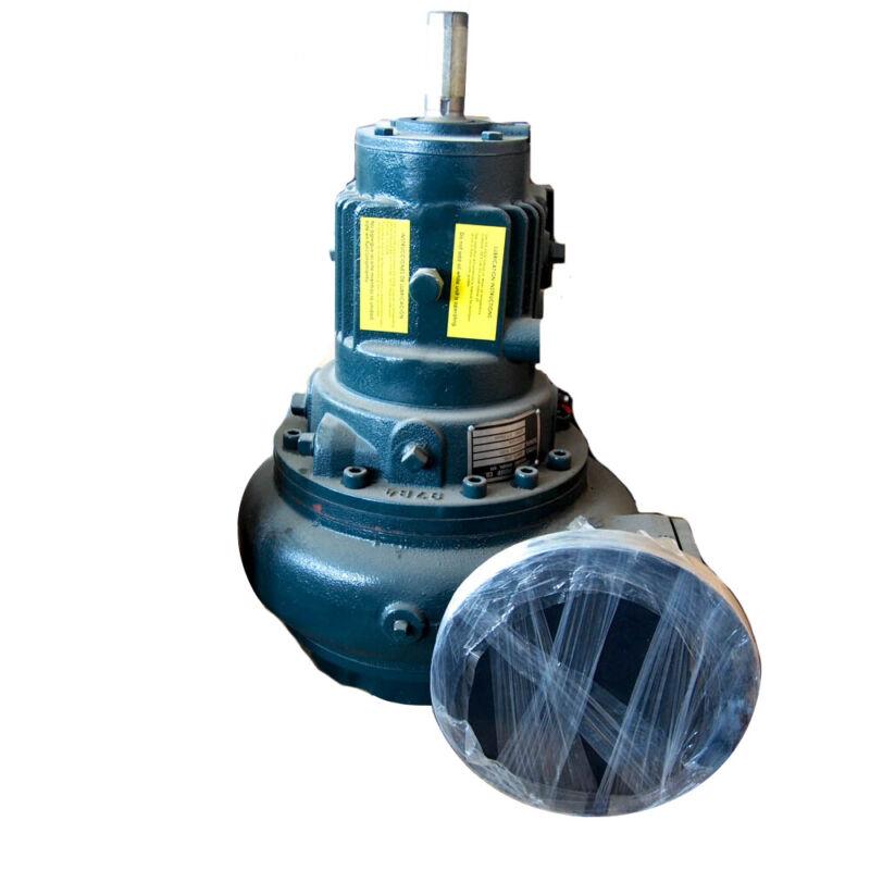 Cornell 4NNTLF5K Solids Handling Pump