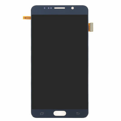B Lcd Display Touch Screen Digitizer For Samsung Galaxy Note5 N920a N920p Sbi