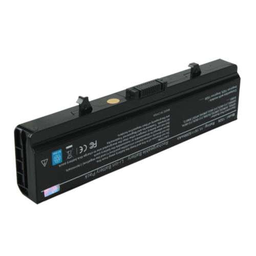 Lot20 5200mah Battery For Dell Inspiron 1750 1525 1526 14...