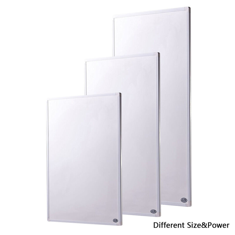 Electric Infrared Panel Heater Radiant Heating Panel Energy Saving