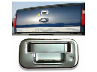 For 2004-2014 Ford F150 Chrome TailGate Covers