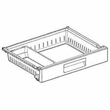 Lg AJP72909821 Refrigerator Freezer Basket, Upper Genuine