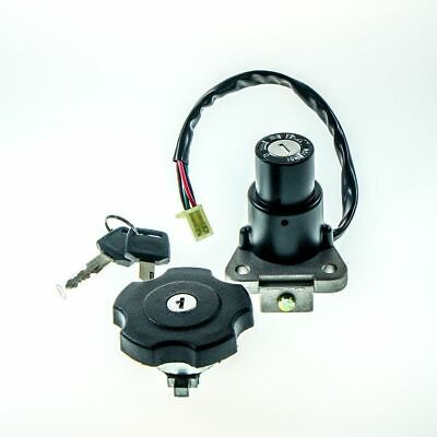 Motorcycle Lock Set Ignition Switch For Superbyke RMR 125