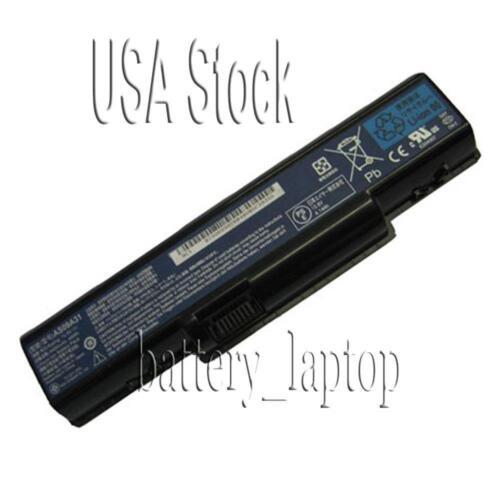 Battery For Acer Aspire 4732z 5334 5516 5517 5532 Ms2274 ...