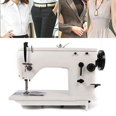 Sm-20u23 Industrial Sewing Machine Model Single Walking Foot- Leather