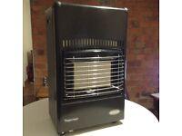 Bosch Superser 4.2 kw Portable Calor Gas Fire / Heater