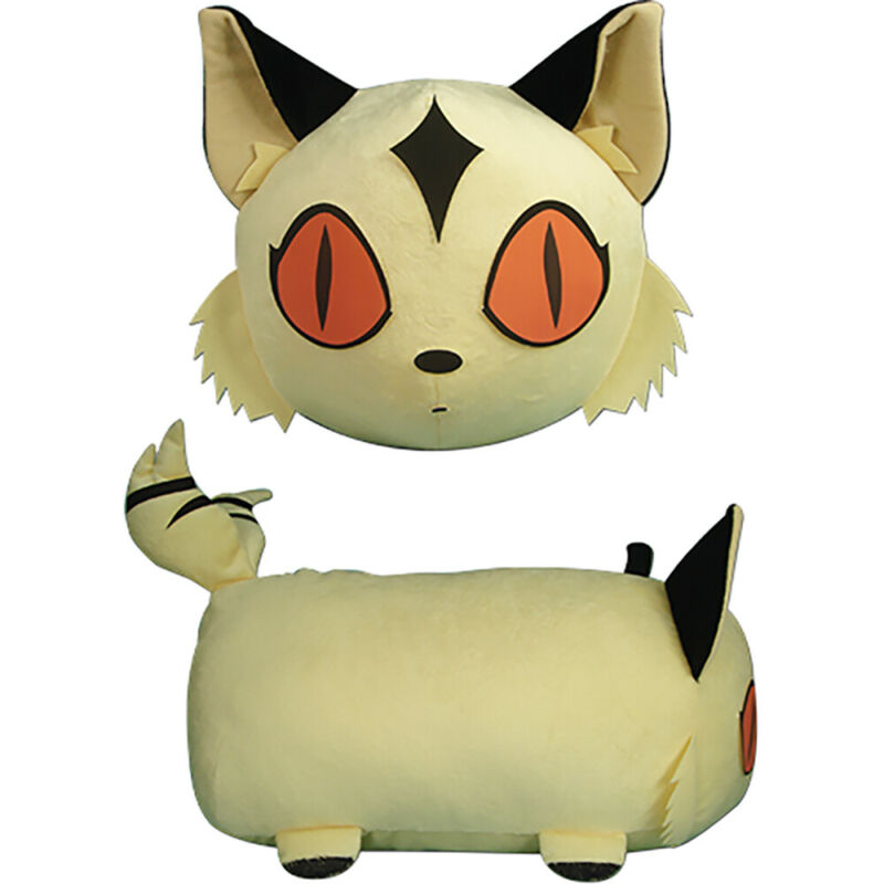 InuYasha Anime Kirara Kilala Large Plush 19-inch Length Official Licensed