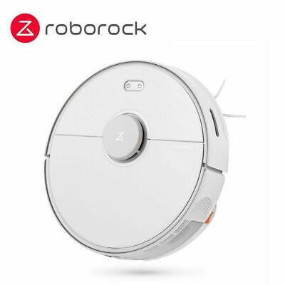 Roborock S5 Max Robot Aspirapolvere Robot WIFI Versione UE Bianca 2020 Nuovo
