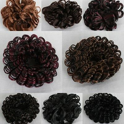 aarband Zopfband Kunshaar Haarschmuck Perücke 11 Modelle  (Haarband Perücken)