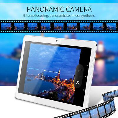 """9.6"""" Tablet PC  Quad-Core TF 32GB Dual SIM &Camera Phone Wifi Phablet"""