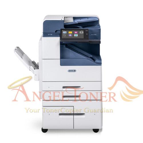 Xerox Altalink B8075 Mfp Black & White Laser Printer Copier Scanner  75ppm