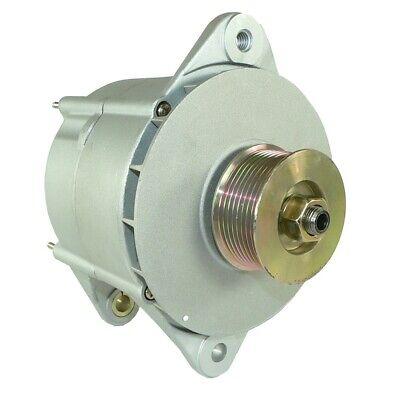 New Alternator Ihc International Combine 1420 D-358 Diesel Engine 1981-1986