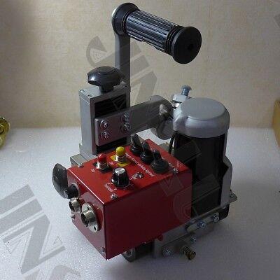 Mini Automatic Welding Carriage Welder Car Sz-10-v Co2 Mig Welding Parts