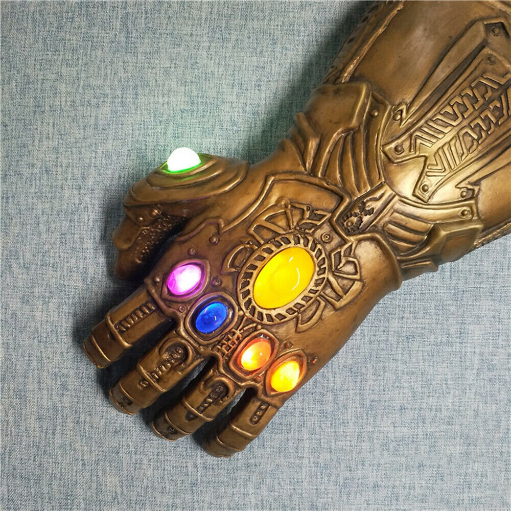 infinity gauntlet made check - 736×736