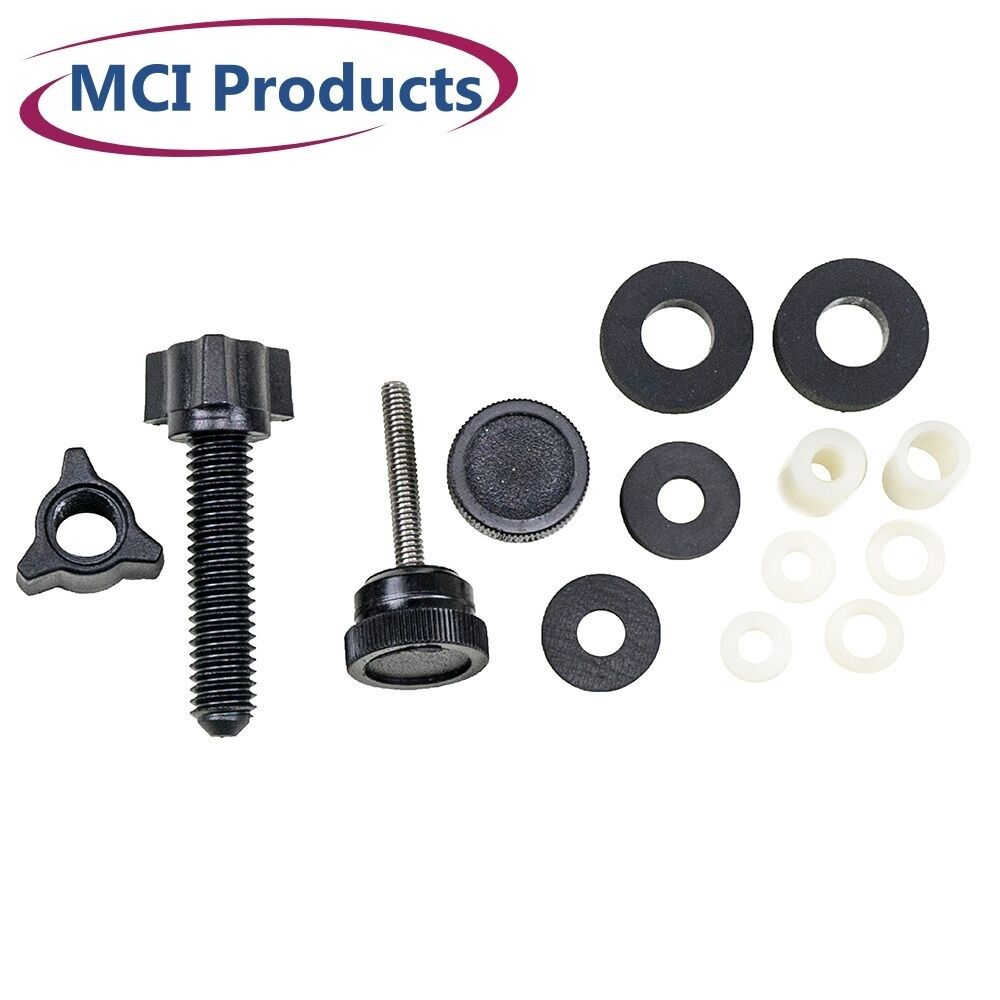 Whites Universal Search Coil Adapter Kit 802-5096-14