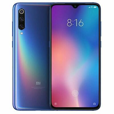 Xiaomi Mi 9 SE 128GB Cellulare, Blu, Ocean Blue, Android 9.0 DUAL SIM VER.GLOBAL
