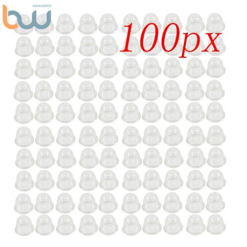 100 x New Primer Bulb for Homelite Echo Stihl Poulan Zama # 0057003 0057004