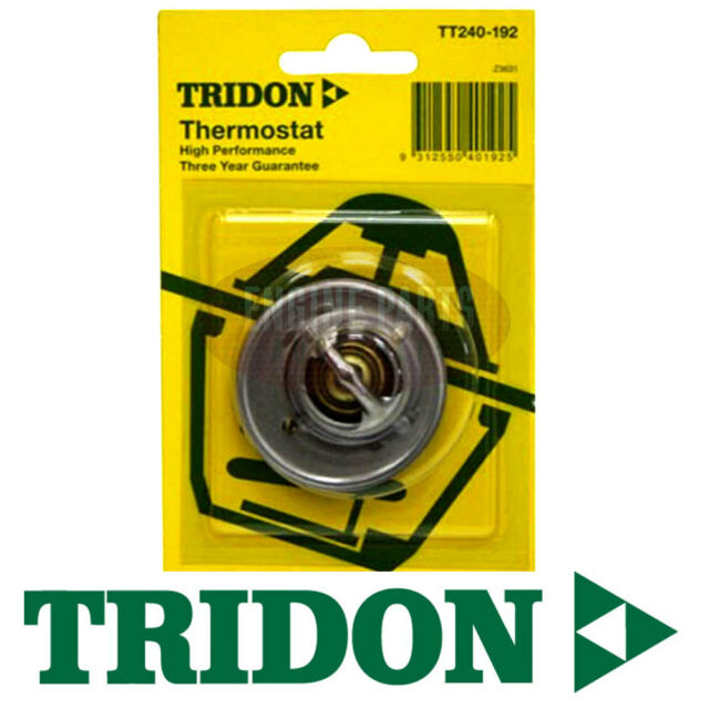 GENUINE TRIDON THERMOSTAT HOLDEN DROVER 1.3 4WD TT240-192