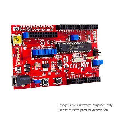 Chipkit Chipkit Pi Dev Brd Pic32 Chipkit Pi Raspberry Pi