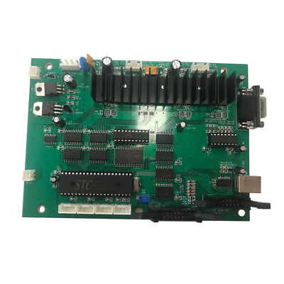 Brand New Mainboard Motherboard For Foison Vinyl Cutter Plotter C24c48
