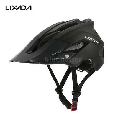 Lixada Bicycle Cycling MTB Helmet Skate Mountain Bike Helmet for Men Women M7H5
