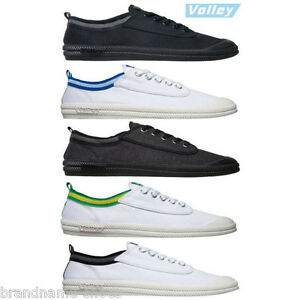 MENS-DUNLOP-VOLLEY-INTERNATIONAL-VOLLEYS-MENS-SNEAKERS-CASUAL-LACE-UP-SHOES