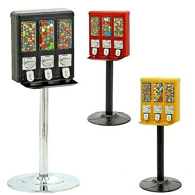 Candy Vending Machine Locator Locations Service