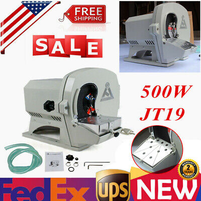 Dental Wet Model Trimmer Abrasive Disc Wheel Gypsum Arch Inner Dental Lab Kit Us
