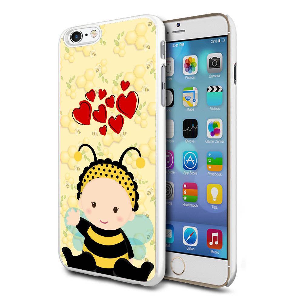 bambino ape design anti-urto Custodia cover RIGIDA per cellulari