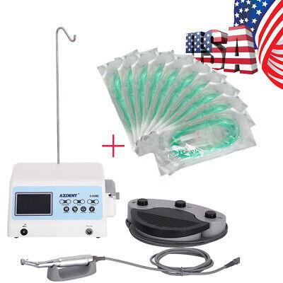 Dental Surgical Implant System Brushless Motor201 Handpiece10 Irrigation Tube