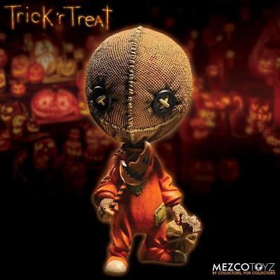 - Trick Or Treat Sam